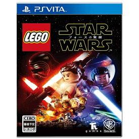 ワーナーブラザースジャパン Warner Bros. LEGO(R) スター・ウォーズ/フォースの覚醒【PS Vitaゲームソフト】