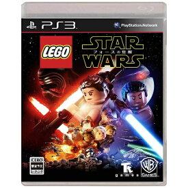 ワーナーブラザースジャパン Warner Bros. LEGO(R) スター・ウォーズ/フォースの覚醒【PS3ゲームソフト】