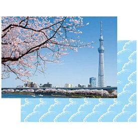 セキセイ SEKISEI パックンカバーアルバム 2L 東京スカイツリー PKA-711[PKA711]