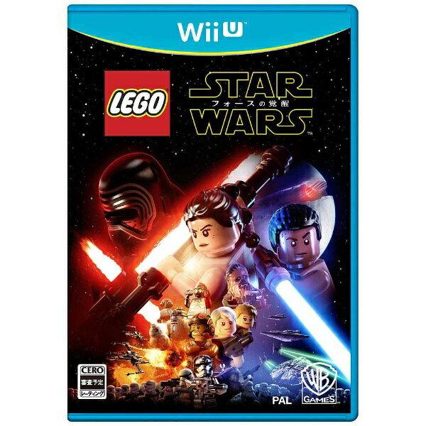 【送料無料】 ワーナーブラザースジャパン LEGO(R) スター・ウォーズ/フォースの覚醒【Wii Uゲームソフト】