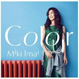 ユニバーサルミュージック 今井美樹/Colour 初回限定盤 【CD】