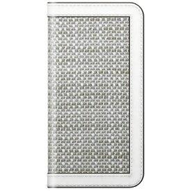 ROA ロア iPhone SE(第1世代)4インチ / 5s / 5用 レザーケース Edition Calf Skin Leather Diary ホワイト SLG Design SD7658i5se +液晶保護フィルム ポケット付