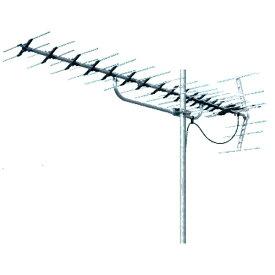マスプロアンテナ 地上デジタル放送対応20素子UHFアンテナ LS206TMH[LS206TMH]