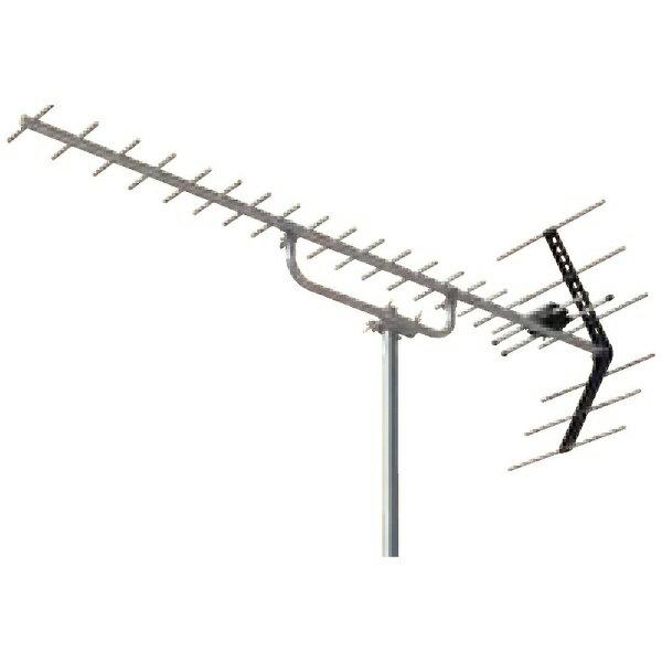日本アンテナ 地上デジタル放送対応UHFアンテナ AU20R