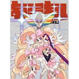 ソニーミュージックマーケティング キルラキル 7 完全生産限定版 【DVD】