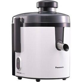 パナソニック Panasonic MJ-H200-W 高速ジューサー ホワイト[MJH200]