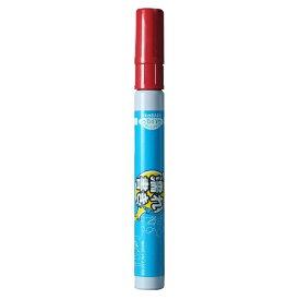 エポックケミカル EPOCH Chemical [油性マーカー] ぬれ書きマーカー 赤 K-WTM-R