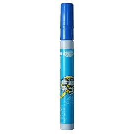 エポックケミカル EPOCH Chemical [油性マーカー] ぬれ書きマーカー 青 K-WTM-BL