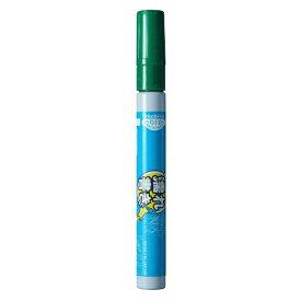エポックケミカル EPOCH Chemical [油性マーカー] ぬれ書きマーカー 緑 K-WTM-GR