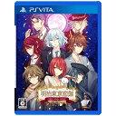【送料無料】 LOVE&ART 明治東亰恋伽 Full Moon 通常版【PS Vitaゲームソフト】