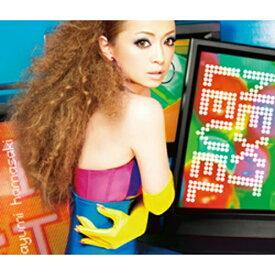エイベックス・エンタテインメント Avex Entertainment 浜崎あゆみ/NEXT LEVEL ジャケットA 【CD】