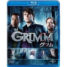 NBCユニバーサル NBC Universal Entertainment GRIMM/グリム シーズン1 ブルーレイ バリューパック 【ブルーレイ ソフト】