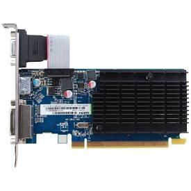 SAPPHIRE サファイヤ R5 230 1G DDR3 PCI-E H/D/V (SA-R5230-1GD01/11233-01-20G (VD5899))【バルク品】 [SAR52301GD01]