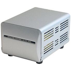 樫村 KASHIMURA 変圧器 (アップダウントランス)(110-130V⇔100V・容量1000W) WT-4UJ