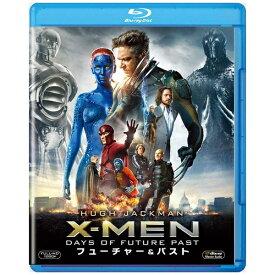 20世紀フォックス Twentieth Century Fox Film X-MEN:フューチャー&パスト 【ブルーレイ ソフト】