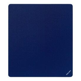 サンワサプライ SANWA SUPPLY マウスパッド ブルー MPD-EC25S-BL[MPDEC25SBL]