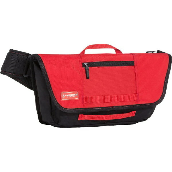 【送料無料】 TIMBUK2 メッセンジャーバッグ Catapult Cycling Messenger Bag(Fire/Mサイズ) 744-4-6053