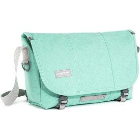 TIMBUK2 ティンバックツー メッセンジャーバッグ Classic Messenger Bag(Aquafoam/Sサイズ) 116-2-6096