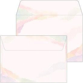 ササガワ SASAGAWA 16-1982 和ごころ封筒 重ね和紙 洋2/10[161982]