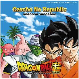 日本コロムビア NIPPON COLUMBIA Czecho No Republic/Forever Dreaming 期間限定生産盤 ドラゴンボール超Ver. 【CD】