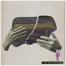 ファイルレコード FILE RECORDS INO hidefumi/NO SATISFACTION 【CD】 【代金引換配送不可】