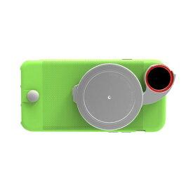 ビームコーポレーション Beam Corporation ZTYLUS LITE RV-2 Kit for iPhone6/6S GRN