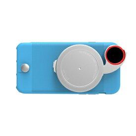 ビームコーポレーション Beam Corporation ZTYLUS LITE RV-2 Kit for iPhone6/6S BLU