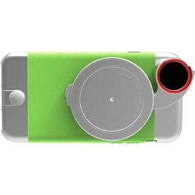 ビームコーポレーション Beam Corporation ZTYLUS METAL RV-2 Kit for iPhone6/6S GRN