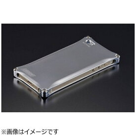 GILD design ギルドデザイン iPhone SE(第1世代)4インチ / 5s / 5用 ソリッド ポリッシュ 41723 GI-260P ストラップホール付