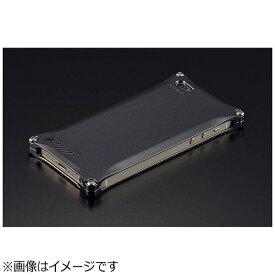 GILD design ギルドデザイン iPhone SE(第1世代)4インチ / 5s / 5用 ソリッド グレー 41725 GI-260GR ストラップホール付