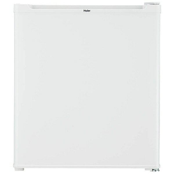 【標準設置費込み】 ハイアール Haier 1ドア冷蔵庫 (47L) JR-N47A-W ホワイト 「Haier Joy Series」[JRN47A_W]