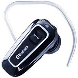 樫村 KASHIMURA スマートフォン対応 [Bluetooth3.0] 片耳ヘッドセット USB充電ケーブル付(ブラック) BL-47[BL47]