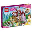 【送料無料】 レゴジャパン LEGO(レゴ) 41067 ディズニープリンセス ベルの魔法のお城