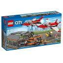 【送料無料】 レゴジャパン LEGO(レゴ) 60103 シティ エアーショー