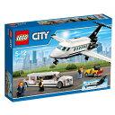 【送料無料】 レゴジャパン LEGO(レゴ) 60102 シティ プライベートジェットとリムジン