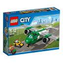 レゴジャパン LEGO(レゴ) 60101 シティ 貨物飛行機