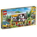 【送料無料】 レゴジャパン LEGO(レゴ) 31052 クリエイター キャンピングカー