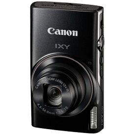 キヤノン CANON IXY650 コンパクトデジタルカメラ IXY(イクシー) ブラック[IXY650BK]