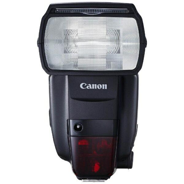 キヤノン CANON スピードライト 600EX II-RT[SP600EX2RT]