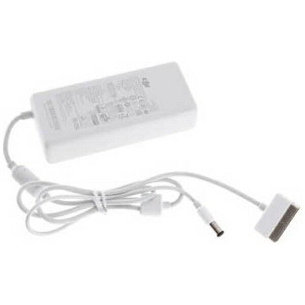 DJI 【PHANTOM 4対応】バッテリー充電器 (100W) AC電源ケーブルなしPart9 P4PA