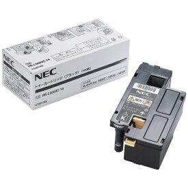 NEC エヌイーシー PR-L5600C-14 純正トナー ブラック[PRL5600C14]【wtcomo】