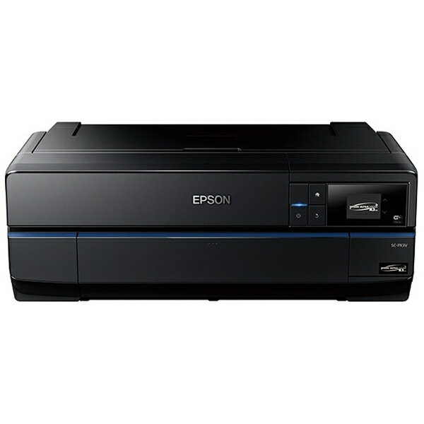 【送料無料】 エプソン EPSON A2カラーインクジェットプリンター[USB2.0・無線LAN/有線LAN・Mac/Win] SC-PX3V[SCPX3V]