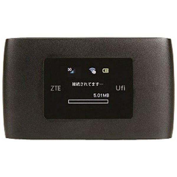 【送料無料】 ZTE 【SIMフリー 標準SIMx1】モバイルルータ LTE/Wi-Fi/UMTS[無線n/g/b] モバイルWi-Fiルーター MF920S