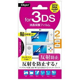 ナカバヤシ Nakabayashi Newニンテンドー3DS用 液晶保護フィルム 反射防止タイプ【New3DS】
