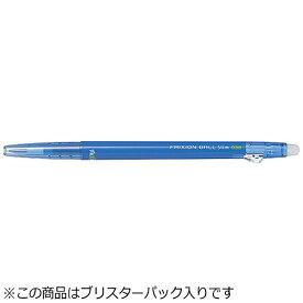 パイロット PILOT [ゲルインキボールペン] フリクションボールスリム 038 (消えるボールペン)パック スカイブルー (ボール径:0.38mm) P-LFBS18UF-SKL