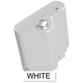 スペックコンピュータ SPEC COMPUTER iPhone用シャッター内蔵グリップ FUN-TA-STICK Snappy(スナッピー) ホワイト SP2222[SP2222]
