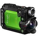 【送料無料】 オリンパス マイクロSD対応・4K動画対応 フィールドログカメラ OLYMPUS STYLUS(スタイラス) TG-Track…