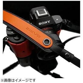 GARIZ ゲリズ XS-CHLSNOR2 オレンジ×ブラック[XSCHLSNOR2]