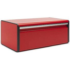 ブラバンシア Brabantia 食品保管容器 ブレッドピン フォールフロント 48402-5 パッションレッド[484025ブレッドピン]