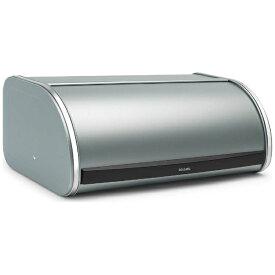ブラバンシア Brabantia 食品保管容器 ブレッドピン ロールトップ 48430-8 メタリックミント[484308ブレッドピン]